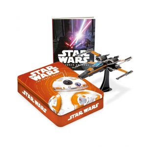 Star Wars: The Force Awakens Tin