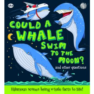 Could a Whale Swim to the Moon?