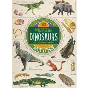 Collection of Curiosities: Dinosaurs