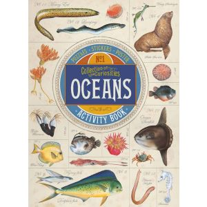 Collection of Curiosities: Oceans