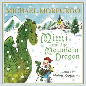 Mimi and the Mountain Dragon