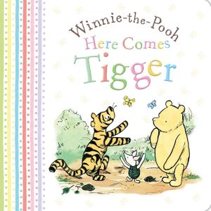 Winnie-the-Pooh: Here Comes Tigger