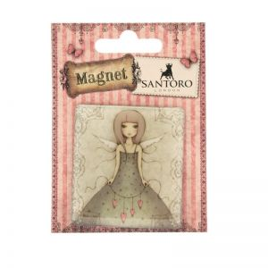 Magnet Mirabelle Butterfly